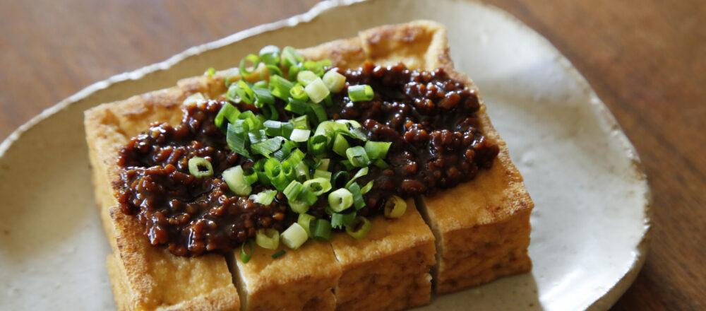 おつまみにアレンジできる!常備菜レシピ「醤油麹」&「カリフラワーのスパイスピクルス」。
