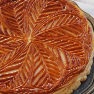 1月だけ楽しめるフランスの伝統菓子。おすすめ「ガレット・デ・ロワ」3選!