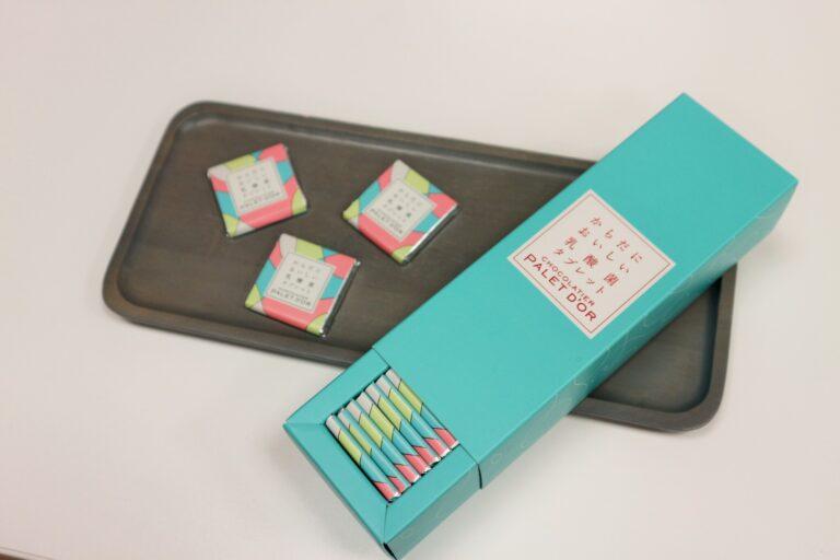 「からだにおいしい乳酸菌タブレット(30枚入)」2,916円。店頭・WEBにて販売。