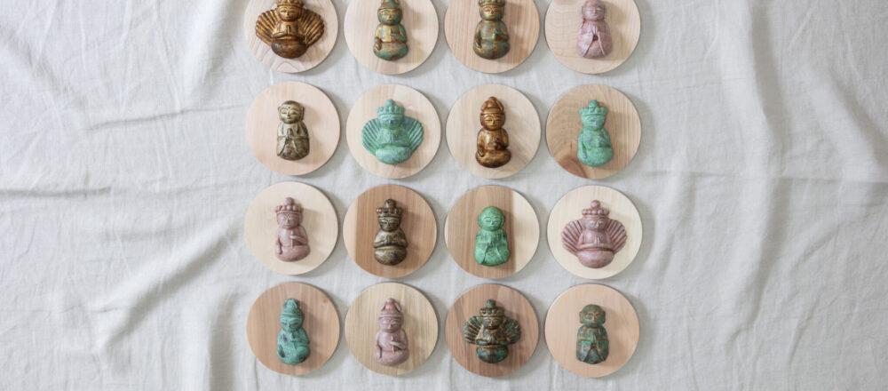 """SNSで話題の""""飾れる仏様""""って?仏像に魅せられた店主が語る、仏像の魅力。"""