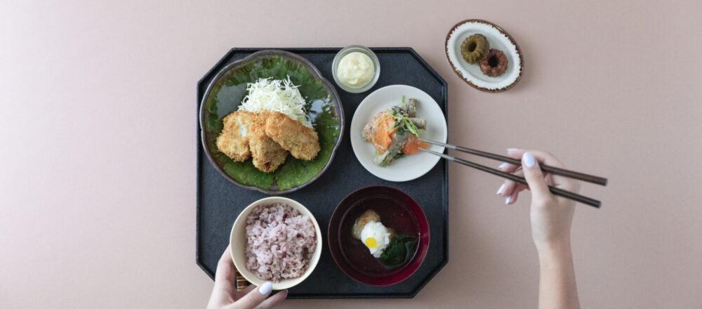 """""""カフェ風""""精進料理ができる!〈こまきしょくどう 鎌倉不識庵〉直伝、現代版の精進料理レシピ。"""