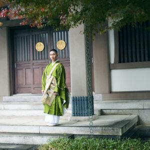 『やりたいことが見つかりません。両親から「早く進路を決めなさい」と言われます。』/新時代の僧侶・西村宏堂さんのお悩み相談。