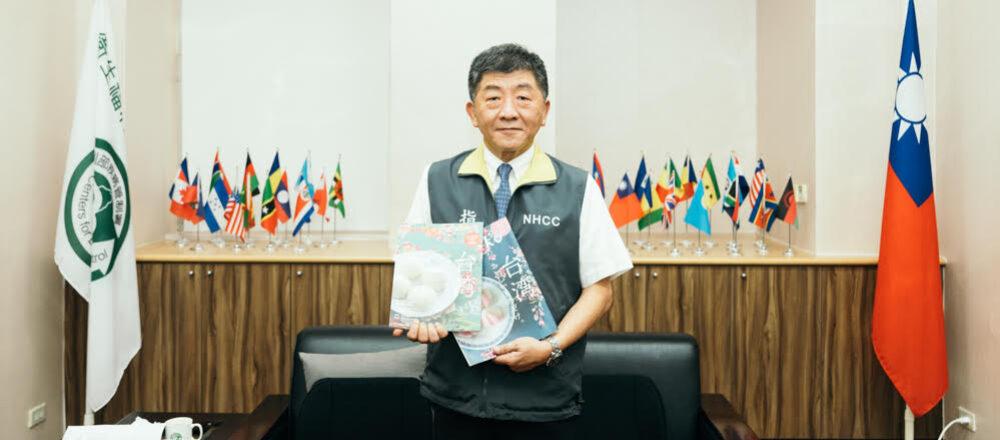 台湾が新型コロナウイルスを防げた理由とは?指揮にあたった陳大臣に直撃インタビュー。