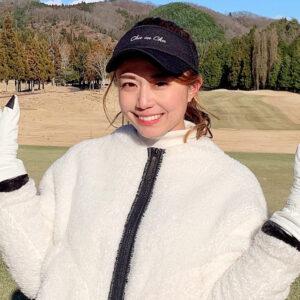 ゴルフ女子の年末年始の過ごし方って?ラウンド時の防寒対策もご紹介。#さきゴルフ