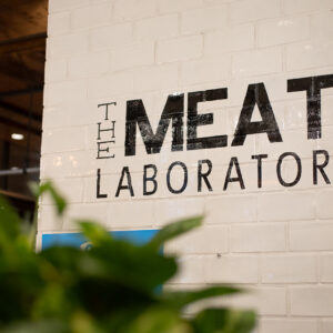 〈THE MEAT&LABORATORY〉