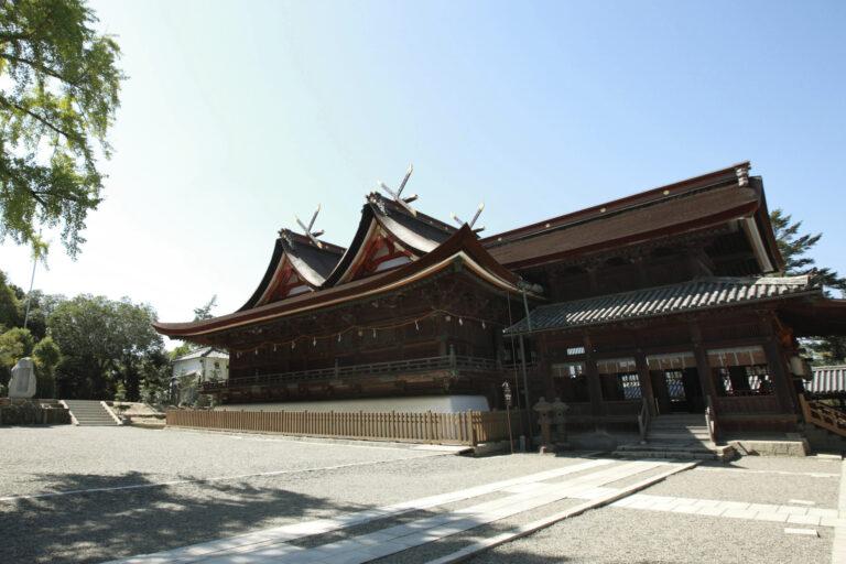 吉備津神社5