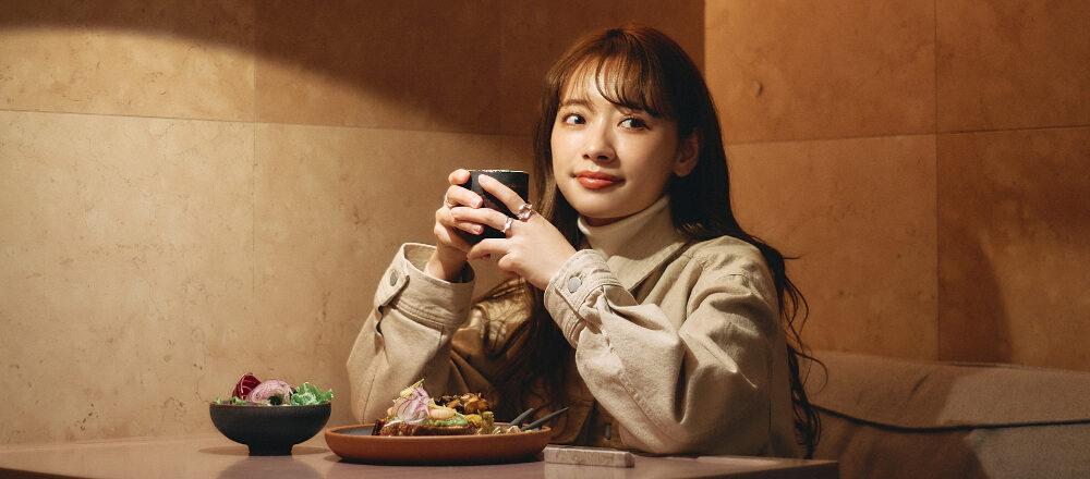 「自分なりの形で、食の素晴らしさを発信していきたい。」/フード&空間スタイリスト・赤埴奈津子さん