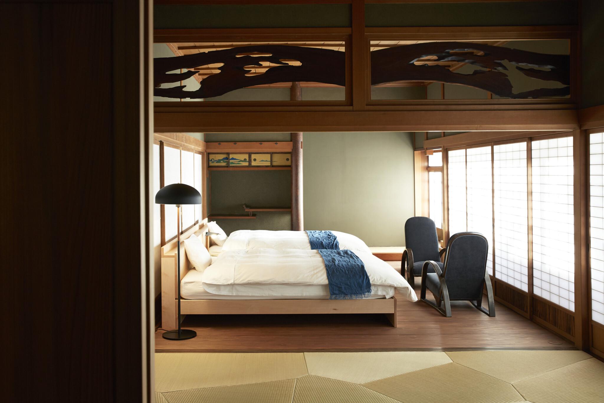 【秋田・湯沢市】古民家をリノベーションした一棟貸し宿〈草木ももとせ〉で、暮らすように楽しむ。