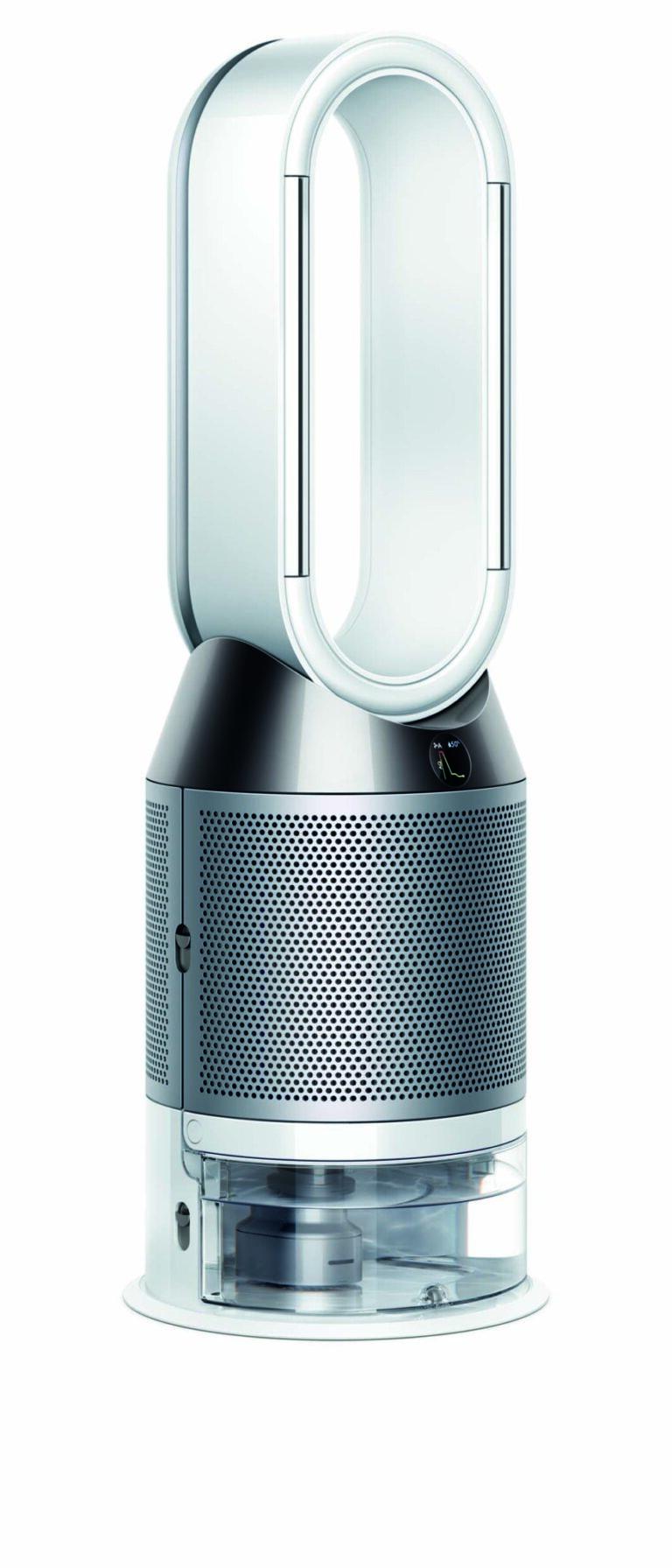 Dyson Pure Humidify+Cool(TM)加湿空気清浄機