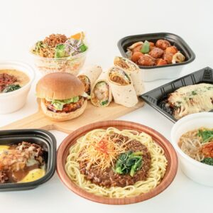 ファミリーマートで次世代のお肉「大豆ミート」の新商品9種発売!