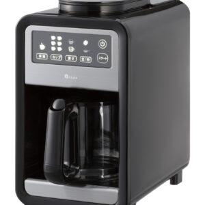 「スマート全自動コーヒーメーカー」。