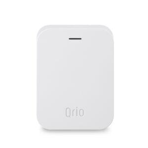 別売の「Qrio Hub」。