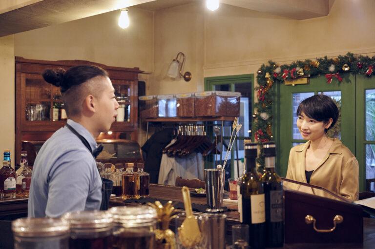 門前仲町 bar&chocolateCACAOTAIL