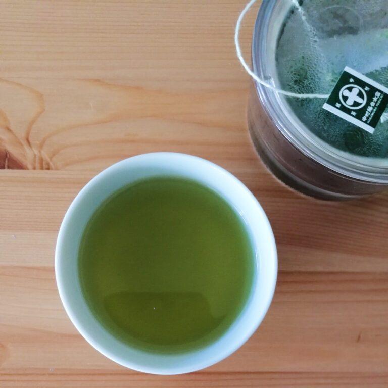 銀座 中村藤吉本店