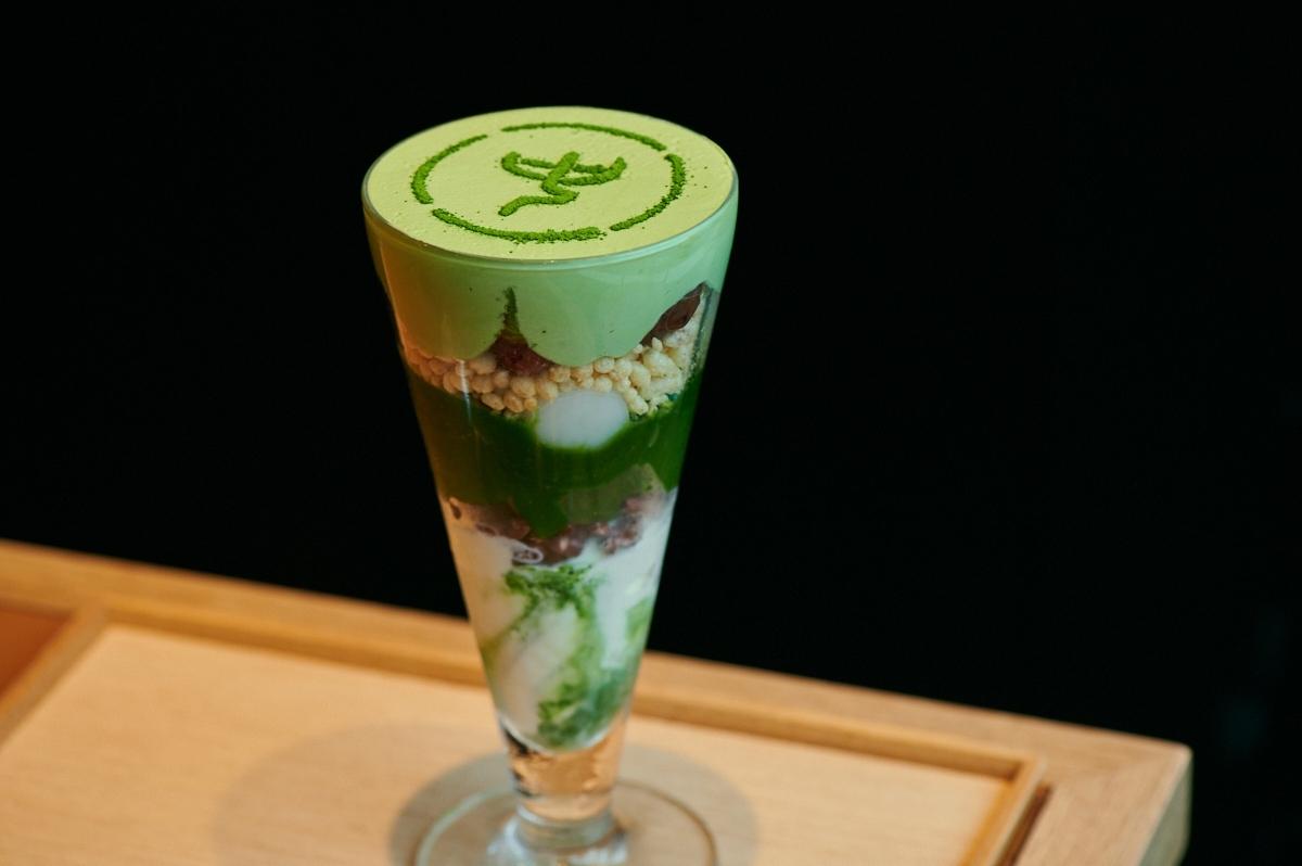 【東京】老舗和菓子店が手掛けるカフェの「看板スイーツ」4選!和スイーツの進化が止まらない。