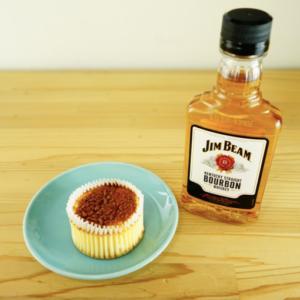2.〈ローソン〉の「バスク風チーズケーキ」