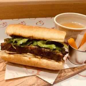 モダンベトナムレストラン〈THE PIG & THE LADY〉初のポップアップストア。吉祥寺駅ビルに期間限定で登場!