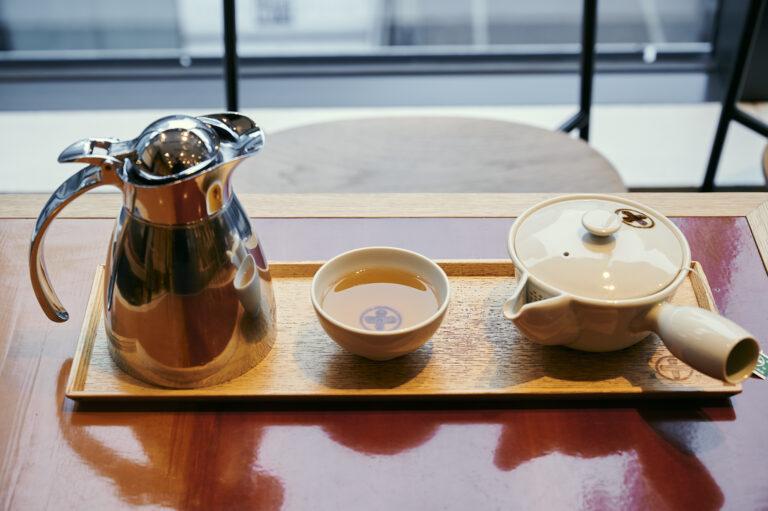 京都 中村藤吉本店