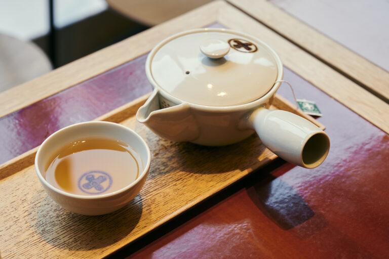 「くきほうじ茶」