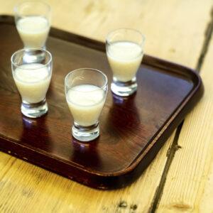 #橘倉酒造 #信州の甘酒