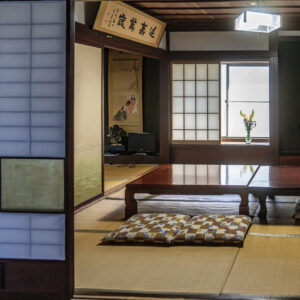 #井出野屋旅館 #日本映画で使われた部屋