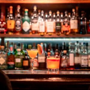 #Bar Zizz #女友達と一緒に訪れたいBar