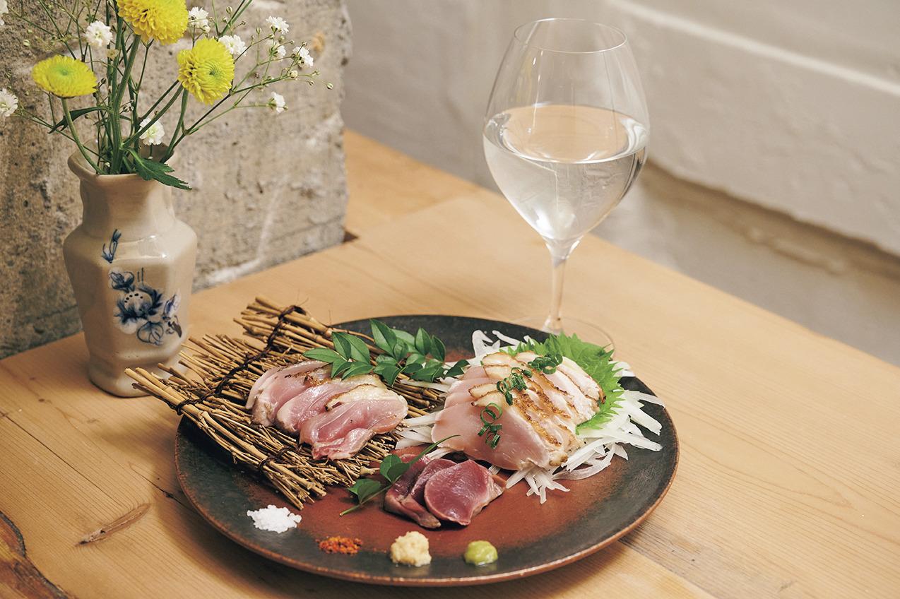【東京】2021年上半期オープンの注目レストラン5軒。カフェ&酒場スタイルがトレンドに!