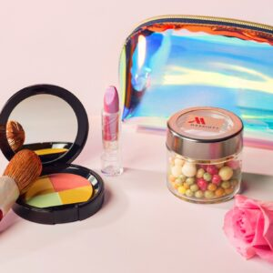 「Cosmetic Chocolate Collection」7,700円。