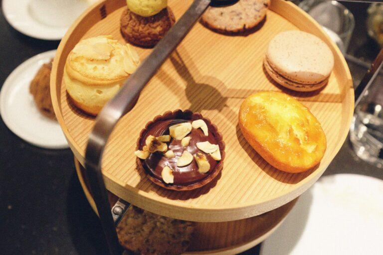 日本橋 Le Chocolat Alain Ducasse