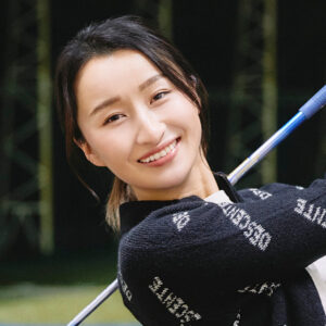 "OL兼""インスタゴルフ女子""西野沙瑛さんに密着!「ゴルフの楽しさを発信していきたい。」"