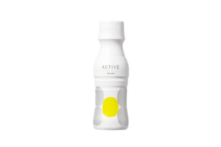 「ACTIVE」1本835円