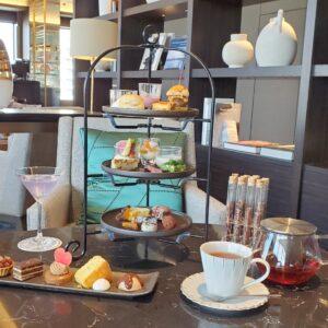 【大阪】自分へのご褒美チョコを。〈ザ ロイヤルパークホテル アイコニック 大阪御堂筋〉で、チョコづくしのショコラアフタヌーンティーが登場。