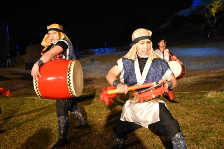 「平敷屋 エイサー」は、沖縄本島中部のうるま市で200年余りの歴史を誇る団体。