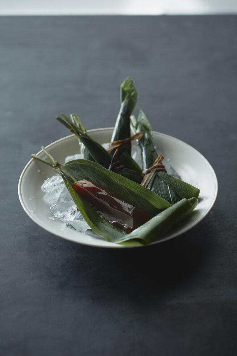 〈紫野和久傳〉のれんこん菓子 西湖(せいこ)/京都