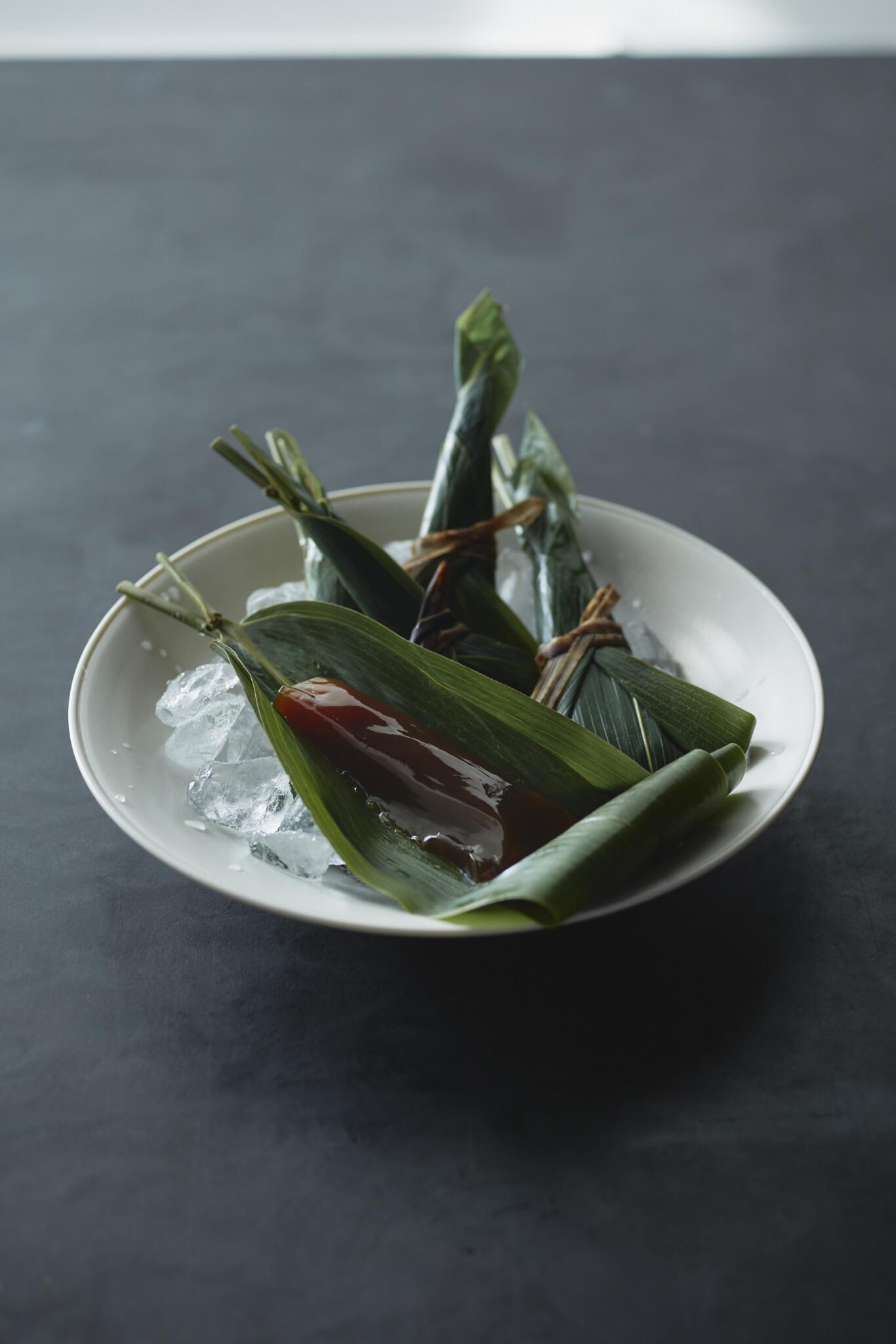 長年愛される定番の練り生菓子3選。生わらび餅は究極のやわらかさ!