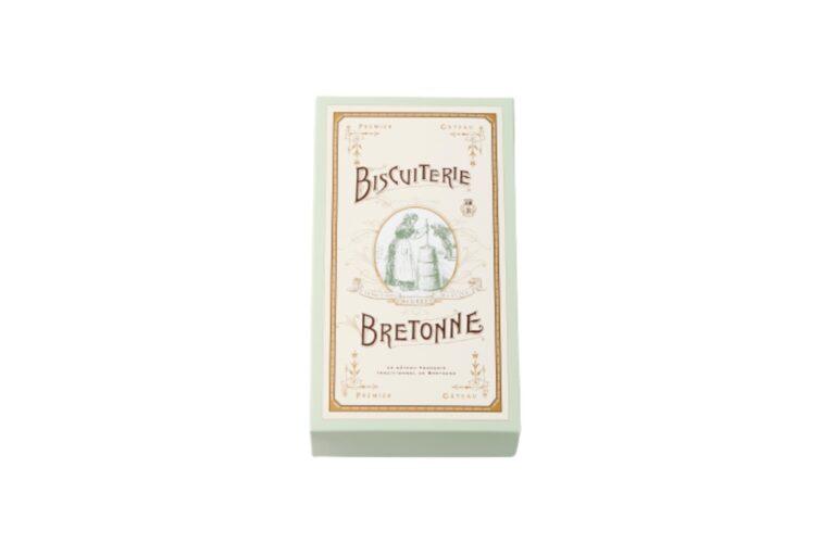 〈BISCUITERIE BRETONNE(ビスキュイテリエブルトンヌ)〉