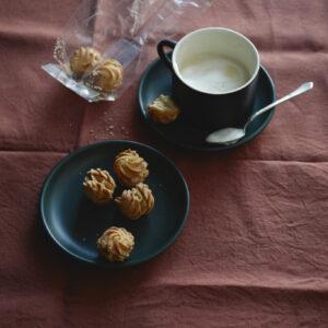 コーヒーサンドイッチクッキー 530円