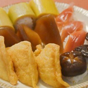 昔懐かしい味わいの野菜のお寿司を手作りできる、「田舎寿司のもと」が販売スタート!