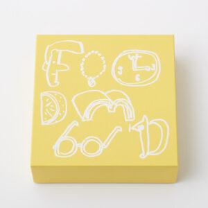 〈foodmood〉