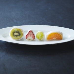 【お取り寄せ】美しいフルーツ大福3選。旬の果実がごろっと、断面萌え!