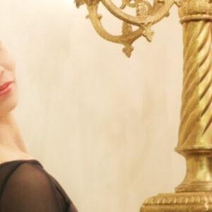 体幹&足首を強化するトレーニング〜前編〜。【バレリーナ金子仁美のきれいなカラダのつくり方】