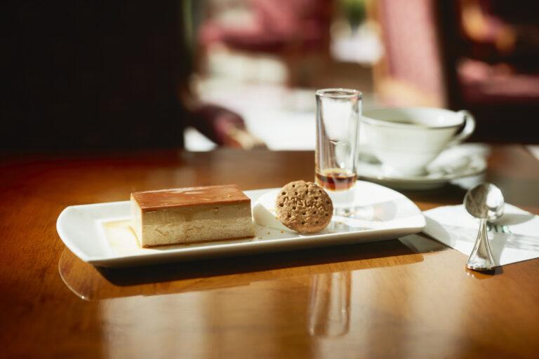 """『ダージリンのリキュールで""""追い紅茶""""を楽しんで(and recipさん)』"""
