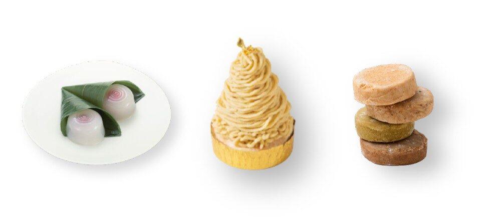 1年で食べたスイーツは150種類以上!?スイーツ好きのお笑い芸人「ぼる塾」田辺さんが選ぶ絶品スイーツ7選。