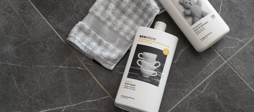 働く女子の愛用品「毎日使う洗剤は、容器も成分も環境にやさしいものを。」/サスティナブルライフテラー・小竹あかりさん