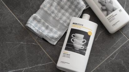 働く女子の愛用品「毎日使う洗剤は、容器も成分も環境にやさしいもの …