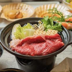 〈横浜ベイシェラトン ホテル&タワーズ〉で冬の北海道フェアを開催!オーダーブッフェで思う存分味わって。