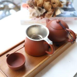 「台湾茶」500円〜