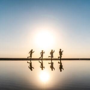 #父母ヶ浜 #日本の夕陽百選
