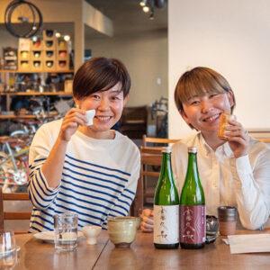 【特別篇】出張!『伊藤家の晩酌』in 尾道 vol.4/今田酒造本店の魅力について