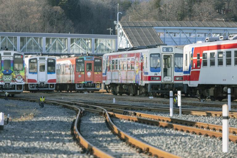 台湾鐡路と姉妹鉄道協定を結ぶ三陸鉄道も多くの台湾の方やってきた。